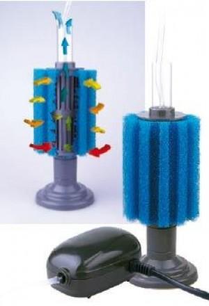 Gaisa filtrs JBL CristalProfi i40