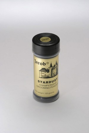 Jerob Star Dust Dark Blue - tumši zils pūderis 100g