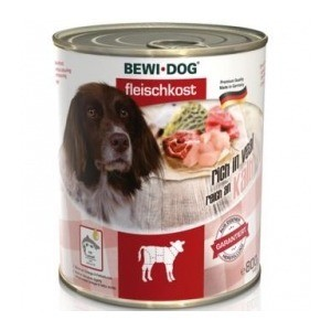 Bewi Dog rich in veal 0.400 kg