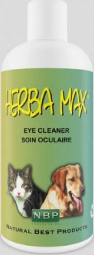 HerbaMax Eye Cleaner Acu tīrīšanas šķīdums suņiem un kaķiem 200ml