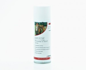 Wound Plast Spray With Tar 200ml