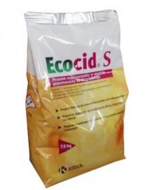 Ecocid S 2.5kg