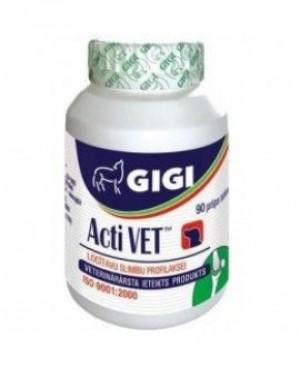 ActiVet tabletes N90