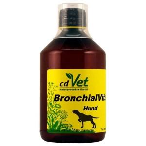 Bronchial Vital Hung 100ml