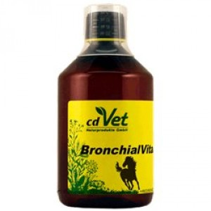 Bronchial Vital fur Pferde 500ml