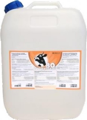 Propyleeni 80 20kg ketozes profilaksei