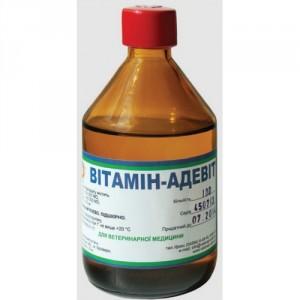 Vitamin ADEvit 1L
