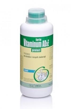 Vitaminum AD3E protect 1L