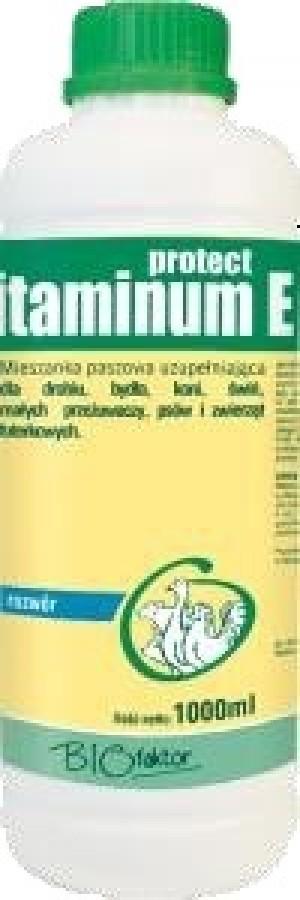 Vitaminum E protect 1L