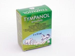 Tympanol 25ml*N2