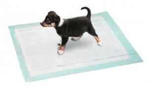 Beeztees Absorbējoši paladziņi Puppy L 90 x 60 cm