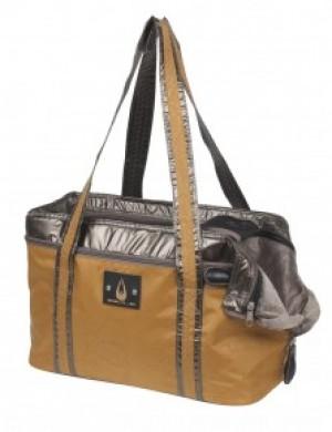 """Nobby """"KAREN"""" - transportēšanas soma dzīvniekiem 39 x 19 x 26 cm"""