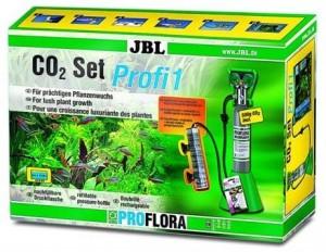 JBL Proflora CO2 Set Profi1