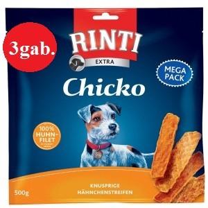 RINTI Extra Chicko Huhn 3x500g