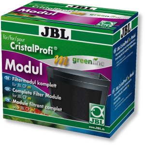JBL CristalProfi Filter module