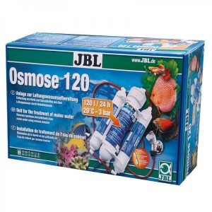 JBL Osmose 120