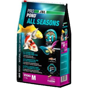 JBL ProPond All Seasons M 5.8kg