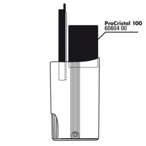 JBL ProCristal 100