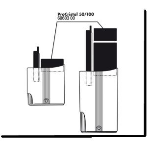JBL ProCristal 50/100