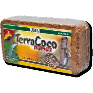 JBL TerraCoco Humus 600g