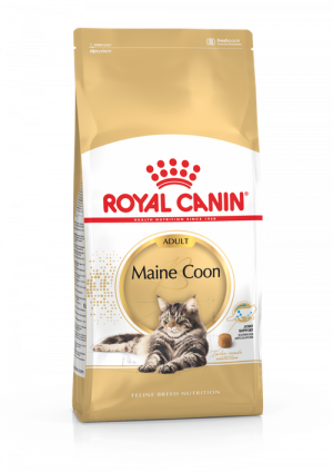 Royal Canin FBN Maine Coon 0.4kg