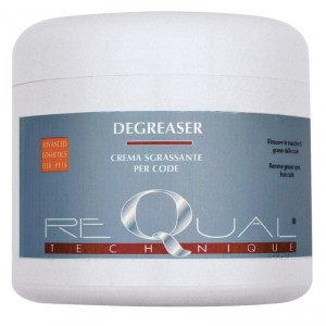 Requal Technique Degreaser Cream - attaukošanas līdzeklis 500ml