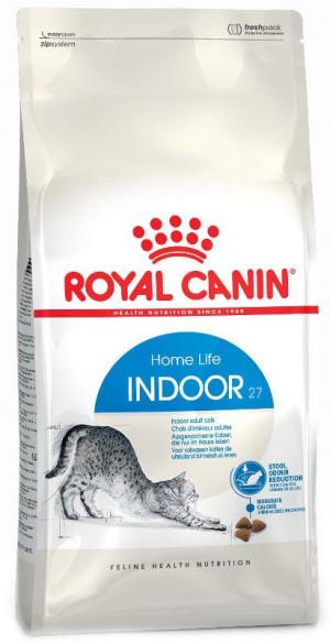 Royal Canin FHN Indoor Cat 0.4kg