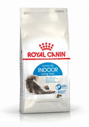 Royal Canin FHN Indoor Long Hair 0.4 kg