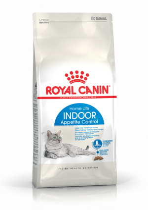 Royal Canin FHN Indoor Appetite Control 2kg