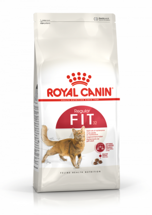 Royal Canin FHN Fit 0.4kg