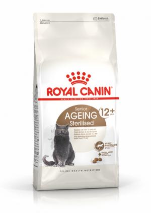 Royal Canin FHN STERILISED 12+ 0.4kg