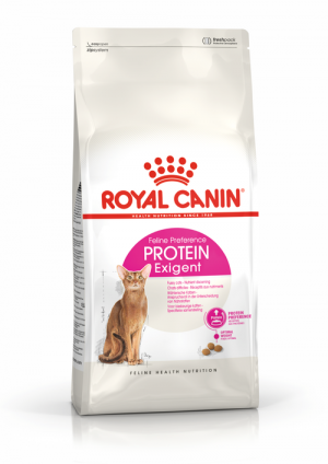 Royal Canin FHN Exigent Protein 0.4kg