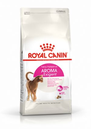 Royal Canin FHN Exigent Aromatic 0.4kg