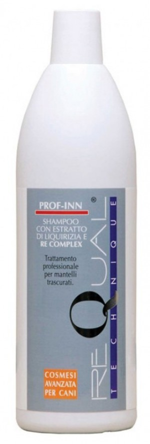 Requal Technique Proff Inn - šampūns suņiem 1L