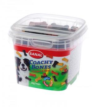 Sanal Dog Coachy Bones 100g