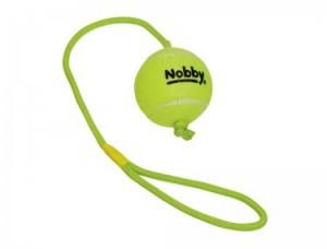 Nobby Tennisball L 7.5 cm; 70 cm