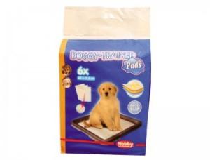 Nobby Doggy Trainer Absorbējoši paladziņi 6 gb