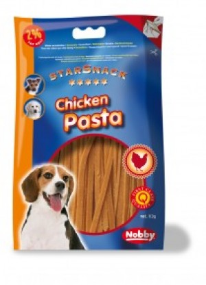 Nobby Starsnack Chicken Pasta 113 g