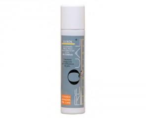 Requal Technique Luxol spray - līdzeklis apmatojuma mirdzumam 250ml