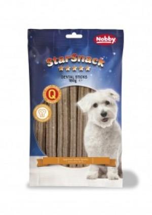 """StarSnack """"Dental Sticks"""" 180g"""