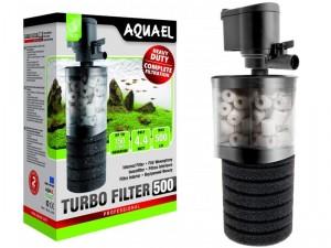 Filtrs TURBO 500 (N)
