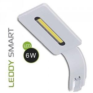 Leddy Smart 6w Plant Lampa (augs balts)