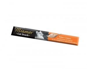 Miamor Kase Cream gardums kaķiem ar sieru un kalciju 15g