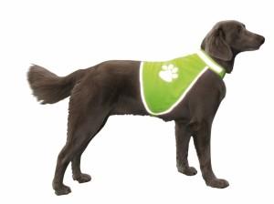 Nobby - drošības veste suņiem M