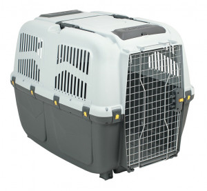 """Nobby - transportēšanas konteiners dzīvniekiem """"Skudo 7 lata"""""""