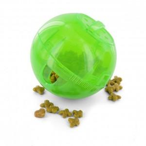PetSafe SlimCat bumba zaļa