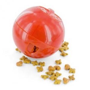 PetSafe SlimCat bumba oranža