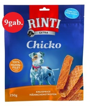 RINTI Extra Chicko 9x250g