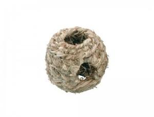 Nobby Gras Nest Ball zāles ligzda grauzējiem