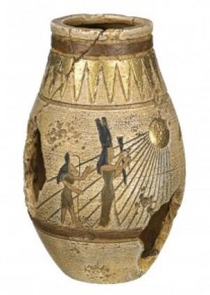 Nobby Akvārija dekors EGYPTIAN JAR